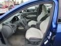 Dodge Dart Limited Blue Streak Pearl Coat photo #13