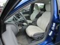 Dodge Dart Limited Blue Streak Pearl Coat photo #16