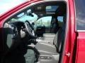 GMC Sierra 1500 SLT Crew Cab 4WD Red Quartz Tintcoat photo #11