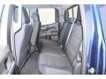 GMC Sierra 1500 SLE Double Cab 4WD Pacific Blue Metallic photo #7