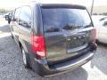 Dodge Grand Caravan SXT Dark Charcoal Pearl photo #2
