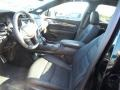 Cadillac XT5 Sport AWD Stellar Black Metallic photo #3