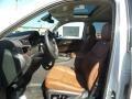 Cadillac Escalade Luxury 4WD Crystal White Tricoat photo #3