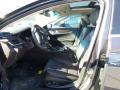 Cadillac XTS Luxury Stone Gray Metallic photo #3