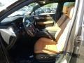 Cadillac XT5 Premium Luxury AWD Dark Mocha Metallic photo #3
