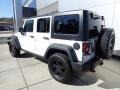 Jeep Wrangler Unlimited Freedom Edition 4x4 Bright White photo #3
