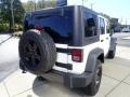 Jeep Wrangler Unlimited Freedom Edition 4x4 Bright White photo #5