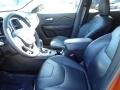 Jeep Cherokee Trailhawk 4x4 Mango Tango Pearl Coat photo #12