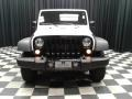 Jeep Wrangler Unlimited Willys Wheeler 4x4 Bright White photo #3