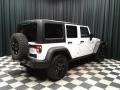 Jeep Wrangler Unlimited Willys Wheeler 4x4 Bright White photo #6
