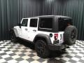 Jeep Wrangler Unlimited Willys Wheeler 4x4 Bright White photo #8