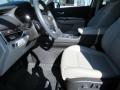 Cadillac XT4 Luxury Stellar Black Metallic photo #9