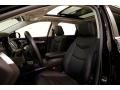 Cadillac XT5 Premium Luxury AWD Stellar Black Metallic photo #5