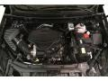 Cadillac XT5 Premium Luxury AWD Stellar Black Metallic photo #25