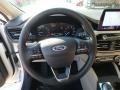 Ford Escape SE 4WD Star White Metallic Tri-Coat photo #17