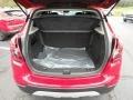 Buick Encore Preferred II AWD Winterberry Red Metallic photo #10