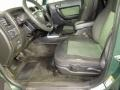 Hummer H3  Shadow Green Metallic photo #24