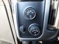 GMC Sierra 1500 SLE Double Cab 4x4 Bronze Alloy Metallic photo #16