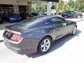 Ford Mustang V6 Coupe Magnetic photo #2