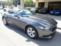 Ford Mustang V6 Coupe Magnetic photo #3