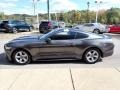 Ford Mustang V6 Coupe Magnetic photo #6