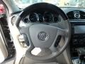 Buick Enclave Leather AWD Iridium Metallic photo #23