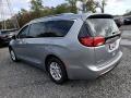 Chrysler Pacifica Touring L Billet Silver Metallic photo #4