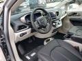 Chrysler Pacifica Touring L Billet Silver Metallic photo #7