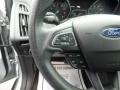 Ford Focus SE Sedan Ingot Silver photo #17