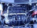 Ford Fiesta S Sedan Ingot Silver Metallic photo #25