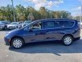 Chrysler Voyager L Jazz Blue Pearl photo #3