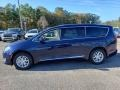 Chrysler Pacifica Touring L Jazz Blue Pearl photo #3