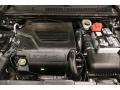 Lincoln MKS EcoBoost AWD Tuxedo Black photo #23