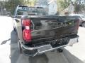 Chevrolet Silverado 2500HD Work Truck Crew Cab 4x4 Black photo #6