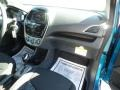 Chevrolet Spark LS Caribbean Blue Metallic photo #32