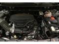 Cadillac XT5 Premium Luxury AWD Radiant Silver Metallic photo #23