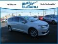 Chrysler Pacifica Touring L Plus Bright White photo #1