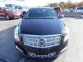 Cadillac XTS Platinum AWD Black Raven photo #12