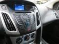 Ford Focus SE Hatchback Tuxedo Black photo #19