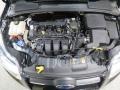 Ford Focus SE Hatchback Tuxedo Black photo #24