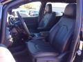 Chrysler Pacifica Limited Brilliant Black Crystal Pearl photo #2