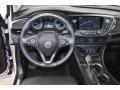 Buick Envision Essence AWD Galaxy Silver Metallic photo #9