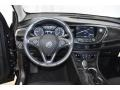 Buick Envision Essence AWD Ebony Twilight Metallic photo #9