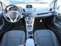 Ford Fiesta SE Sedan Ingot Silver photo #23