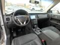 Ford Flex SEL AWD Ingot Silver photo #13
