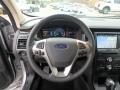 Ford Flex SEL AWD Ingot Silver photo #16