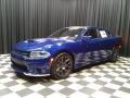 Dodge Charger R/T Indigo Blue photo #2