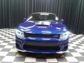 Dodge Charger R/T Indigo Blue photo #3