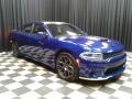 Dodge Charger R/T Indigo Blue photo #4