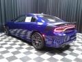 Dodge Charger R/T Indigo Blue photo #8